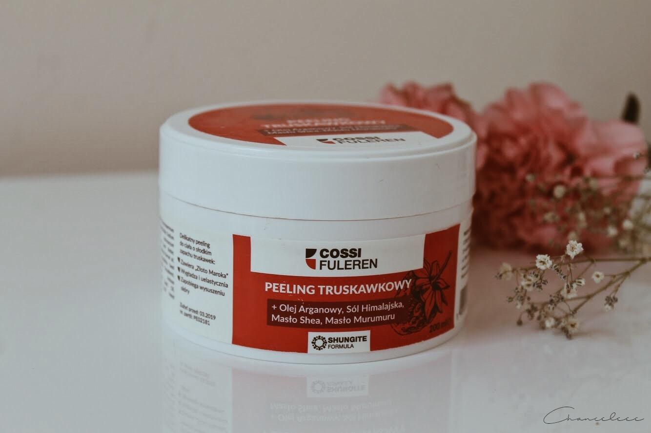 Naturalna pielęgnacja ciała z marką Cossi Fuleren