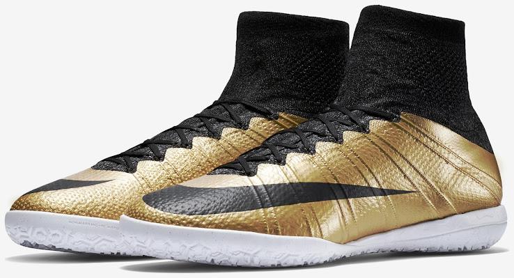 Discount Code For Nike Hypervenom Hallenschuhe Gold B5feb 53fc4