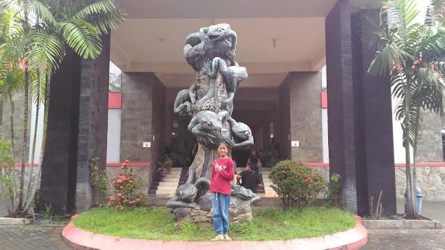 Saygon Waterpark Pasuruan