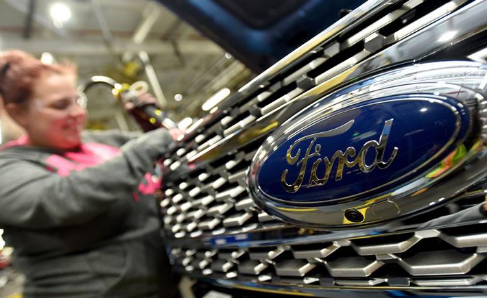 Más de 100 proveedores locales tendrán oportunidad de entrevistarse con compradores de países como Estados Unidos, Japón, Alemania, Corea, entre otros. (Foto: Ford Motor Company)