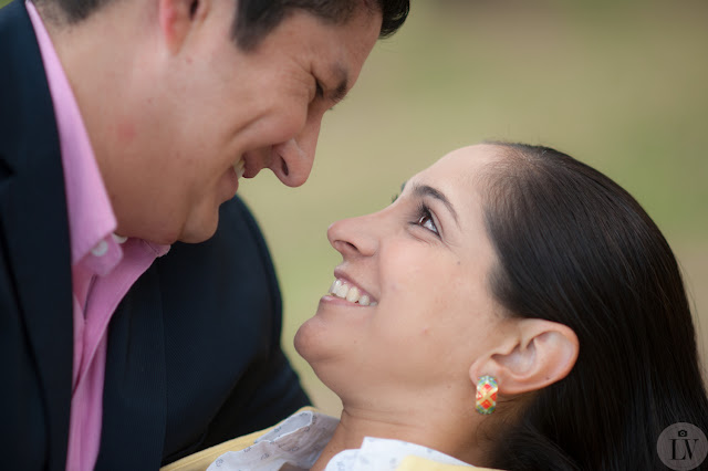 Fotos de novios engagement