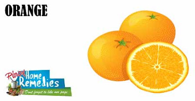 Top 10 Superfoods For Winter: Oranges