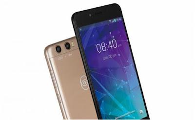 Smartphone Stellar Zuum