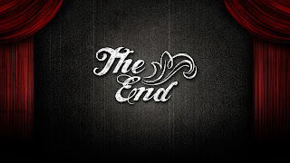 The End,Life,Last,Closure,A blog on Closure