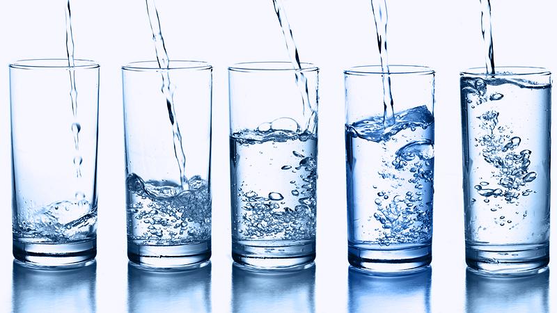 Seperti Ini Tanda Air Minum Yang Baik!