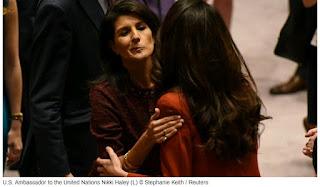 Αμπάς: Οι Παλαιστίνιοι δεν θα δεχθούν κανένα αμερικανικό ειρηνευτικό σχέδιο