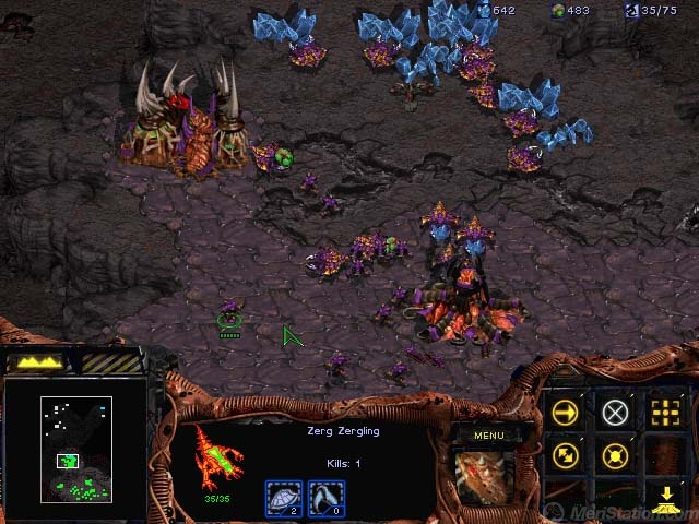 Starcraft Expansion Full Espanol Mega Megajuegosfree
