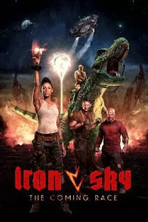 Download Iron Sky: The Coming Race (2019) Bluray 720p