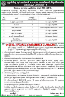 mylapore-kapaleeswarar-kovil-jobs-posts-recruitments-www-tngovernmentjobs-in