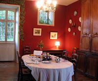 chambre d'hôtes petit-déjeuner inclus