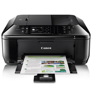 522 - Canon PIXMA MX522 Drivers Download