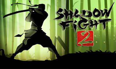 تحميل لعبة Shadow Fight 2 v1.9.22 مهكرة كاملة للاندرويد