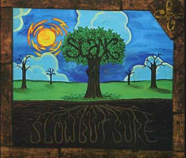 Slank Mp3 Full Album Slow But Sure (2007)  Rar