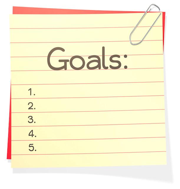 قائمة الأهداف