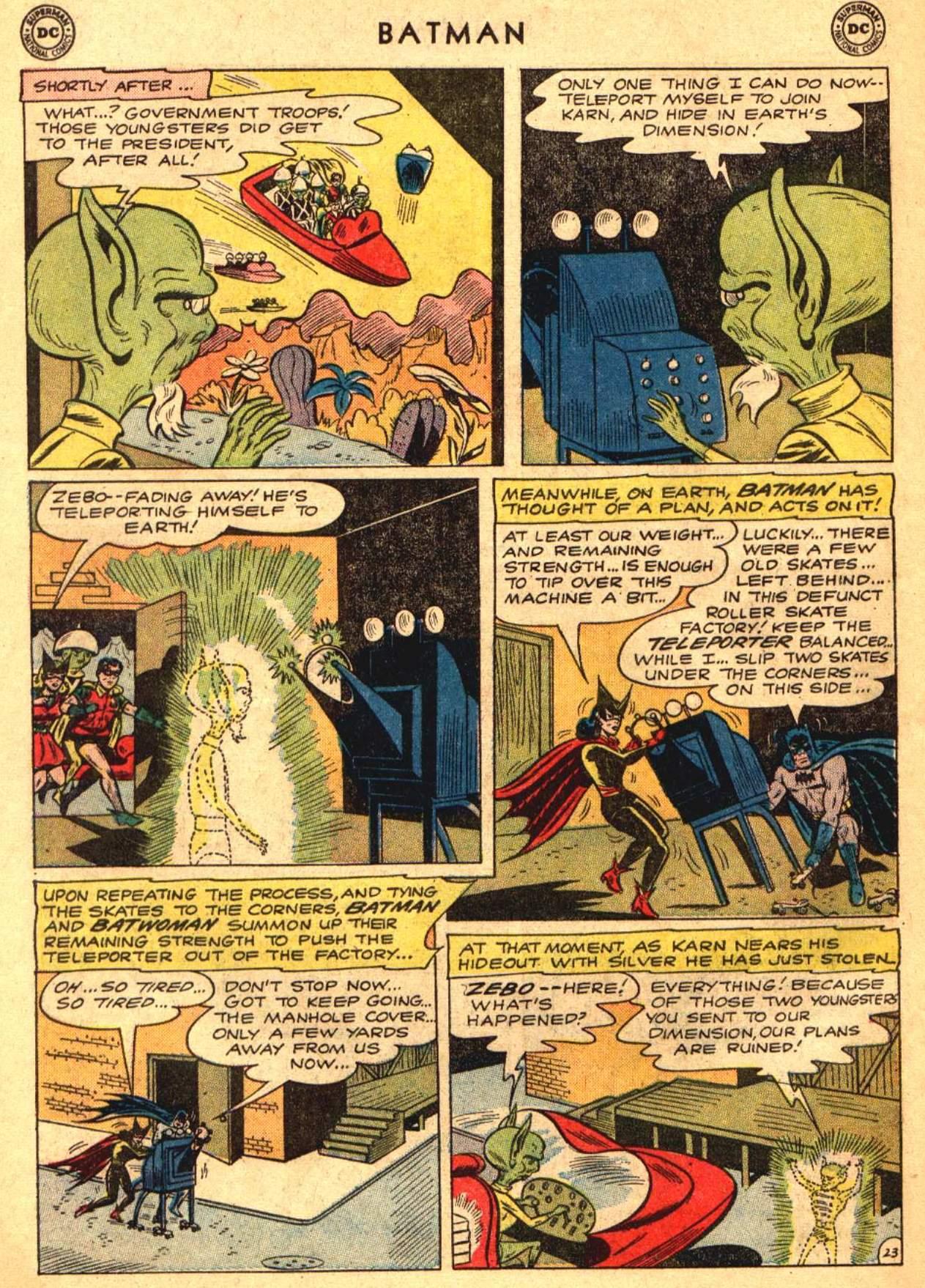 Read online Batman: The Black Casebook comic -  Issue # TPB - 145