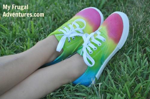 diy zapatillas saras code