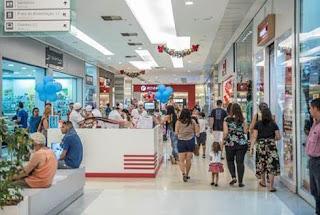 """Shopping Jardim Guadalupe promove campanha """"compre e concorra"""""""