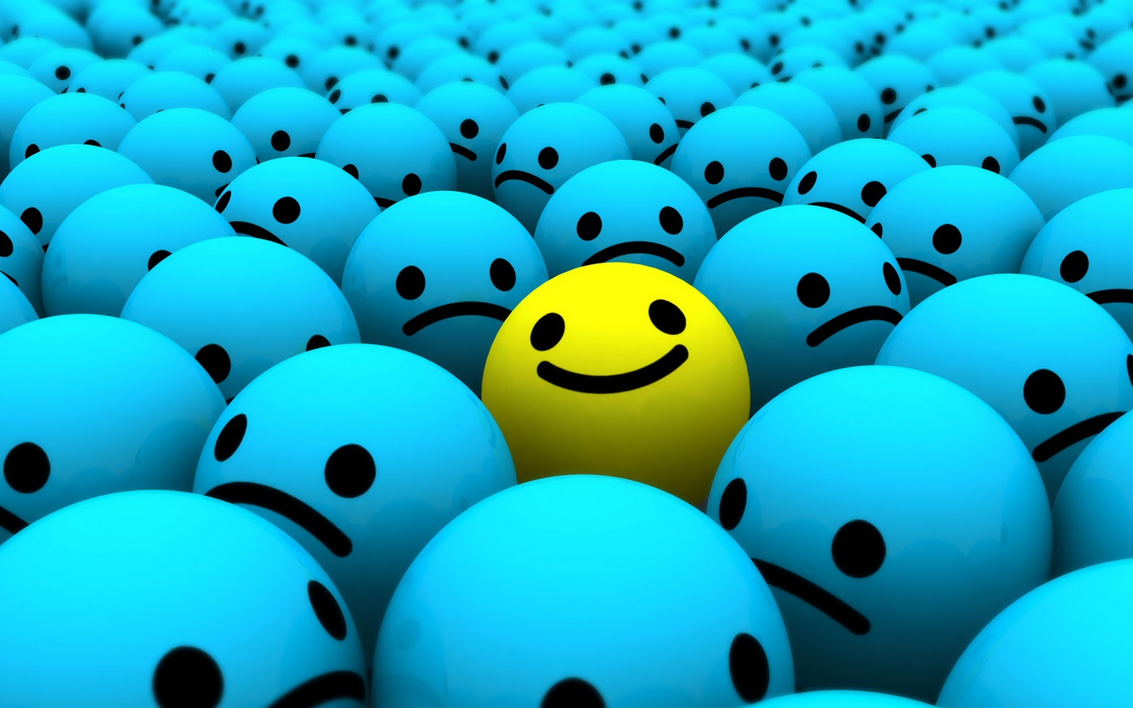 WallpaperfreekS: HD Smile (Emoticons) Wallpapers