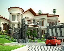 Rumah Mewah Dengan Desain Minimalis Paling Populer Saat Ini