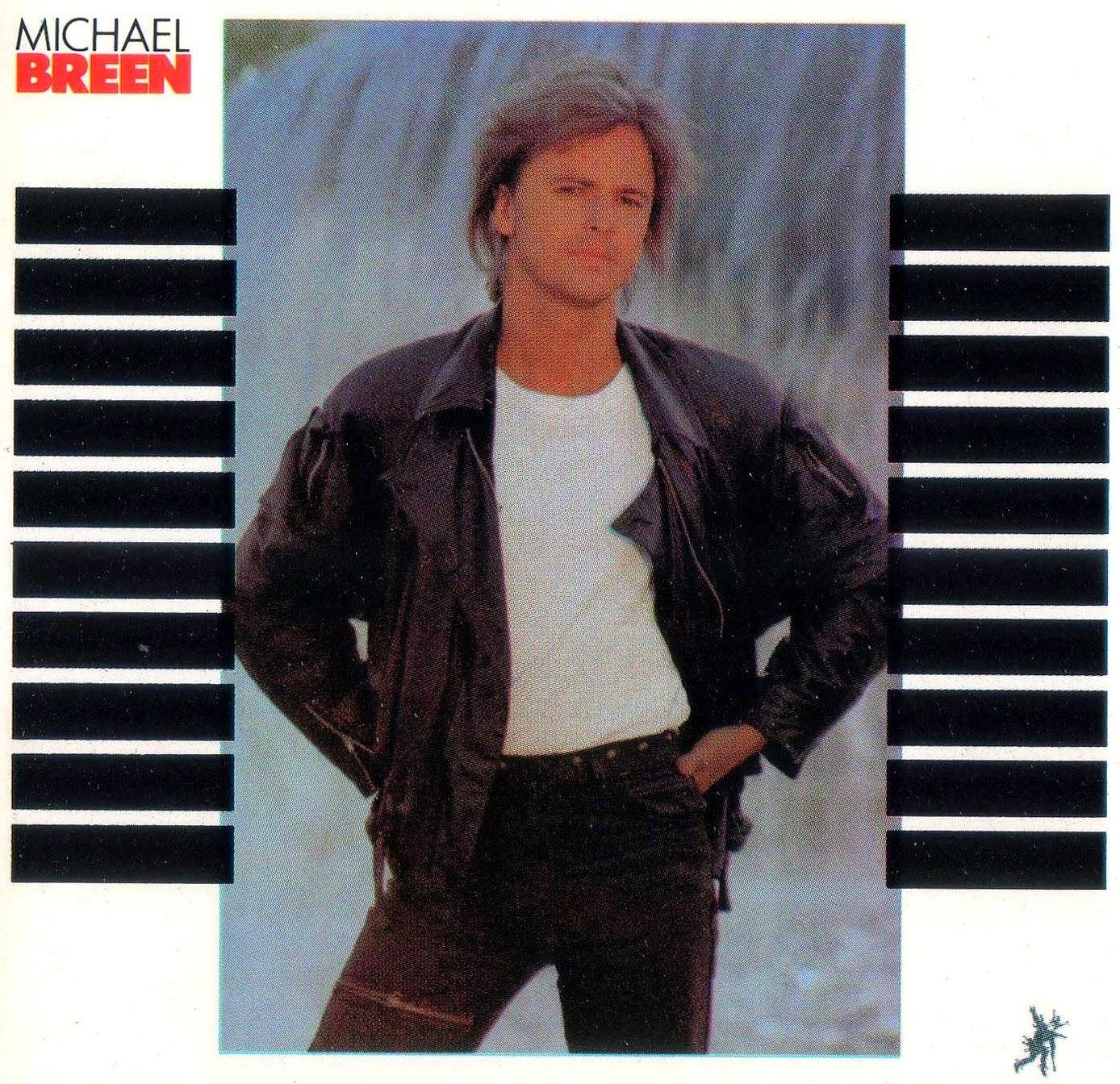 Michael Breen st 1987 aor melodic rock music blogspot full album bands