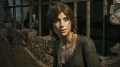 Lara Croft gets gritty in action-packed 'Rise of the Tomb Raider'