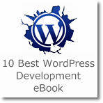 10 Best WordPress Development eBook