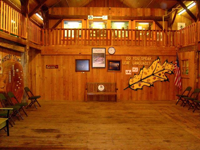 Dairy Barn Nature Center