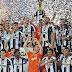 Juventus: un'idea di calcio sostenibile