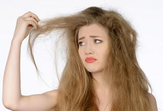 التحكم في تساقط الشعر خلال فصل الصيف