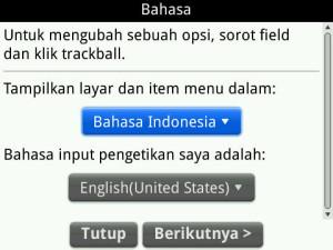 Injector Bahasa indonesia untuk Blackberry os4 - os5 - os6 - os7 - dan os7,1