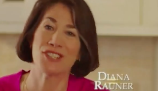 Illinois' First Lady Diana Rauner