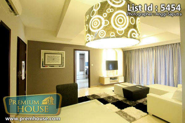 Visit Website Apartment For Rent At Casa Grande Kota Kasablanka Jakarta