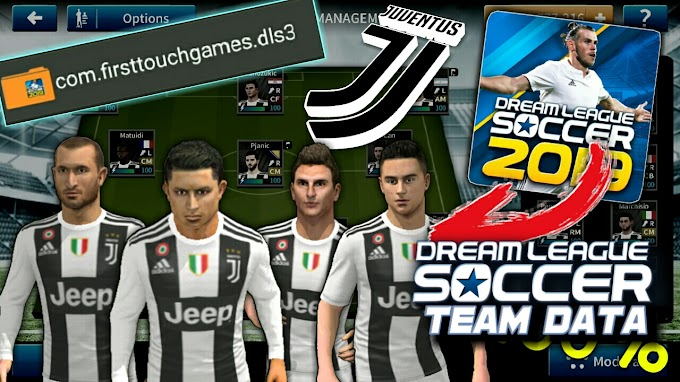 Get FC Barcelona Team in Dream League Soccer • Unlimited Coins