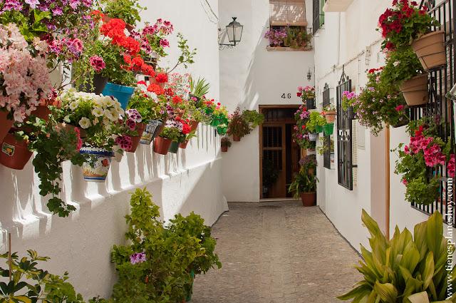 Priego de Córdoba turismo viaje andalucía viaje