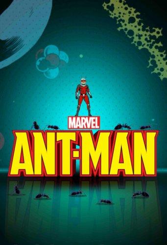 Ant-Man (Temporada 1 Web-DL 1080p Ingles Subtitulada) (2017)