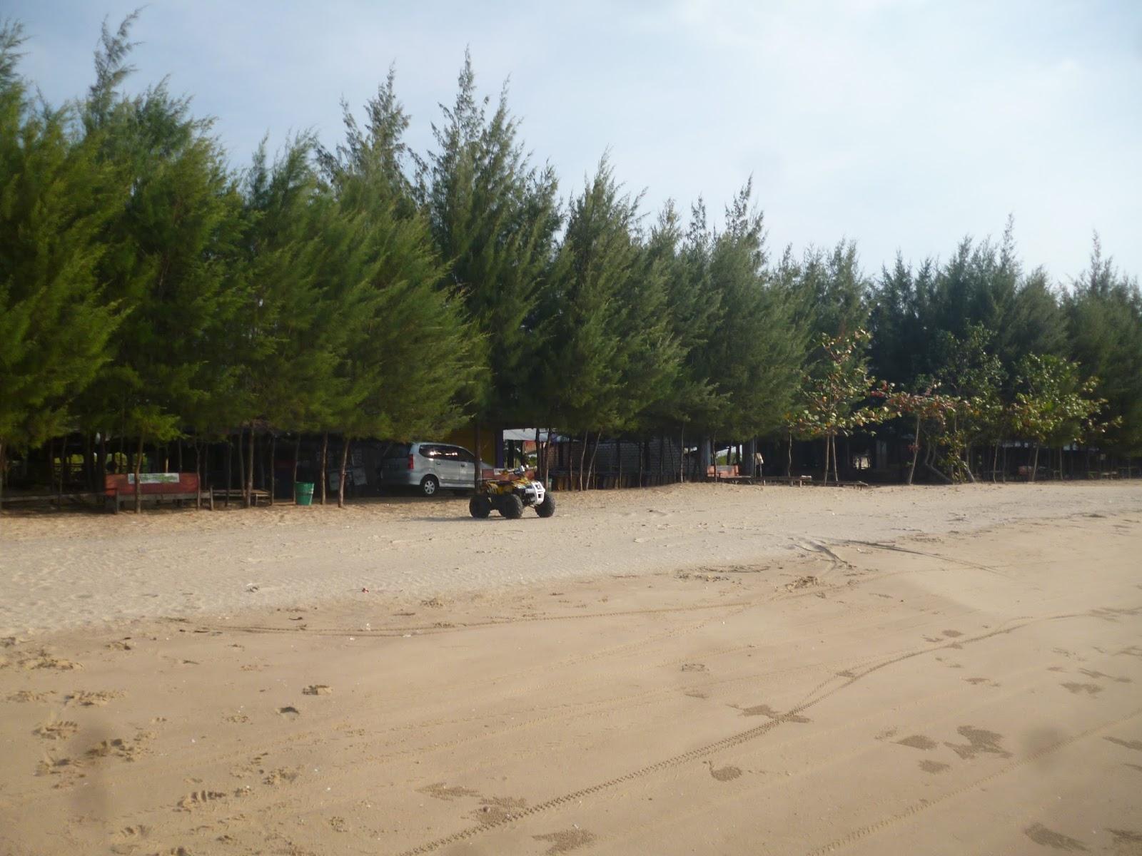 Pamong Siwi: Fakta Sejarah dari Pantai Caruban Lasem