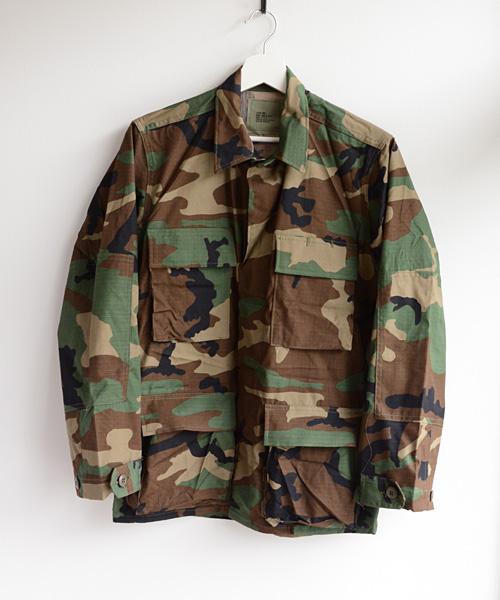 U.S.ARMY 米軍実物 ヴィンテージ ミリタリー ジャケット XS デッドストック FUNS