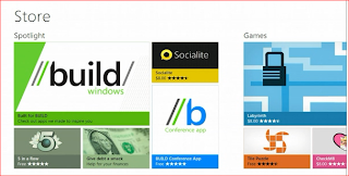 windows store for windows8 705431