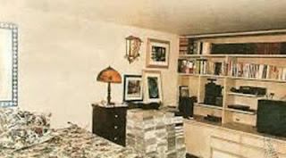 La camera di Escobar