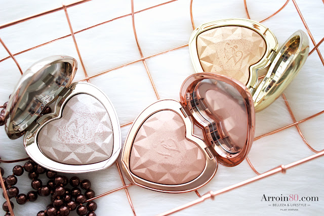Arroin80 Blog De Belleza Cosm 233 Tica Y Maquillaje Too