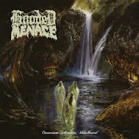 "Hooded Menace - ""Ossuarium Silhouettes Unhallowed"""