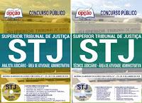 apostila-concurso-stj-analista-e-tecnico-judiciario-2018