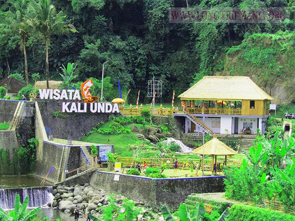 Inilah 100 Tempat Wisata Di Kabupaten Klungkung Bali