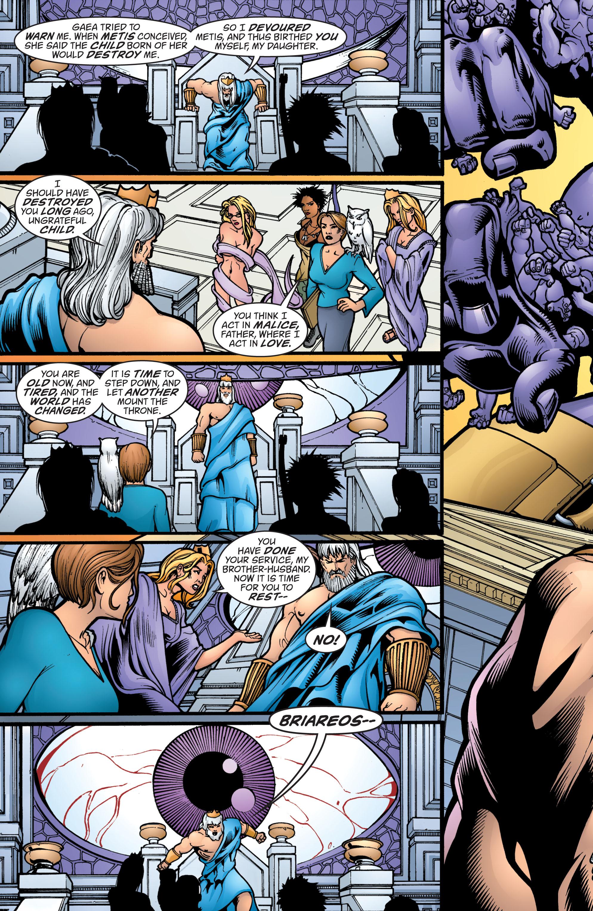 Read online Wonder Woman (1987) comic -  Issue #212 - 13