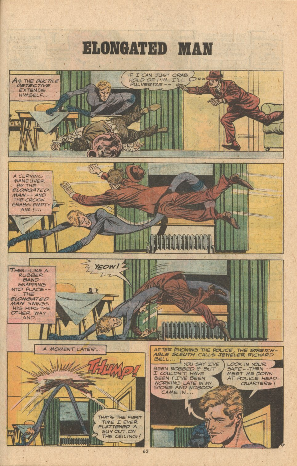 Detective Comics (1937) 442 Page 62