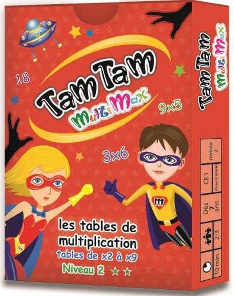 Remue m ninge concours facebook - Jouer avec les tables de multiplication ...