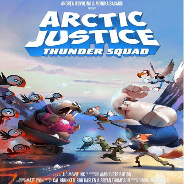 Arctic Justice, Film Arctic Justice, Trailer Arctic Justice, ReviewArctic Justice, Sinopsis Arctic Justice, Download Poster Arctic Justice