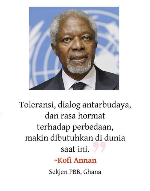 kofi+annan