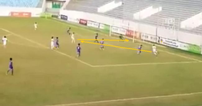 Laga Pamungkas! Timnas Indonesia U-16 Bantai Cina Taipei dengan Skor 11-0
