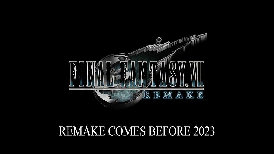 final fantasy 7 remake 2023